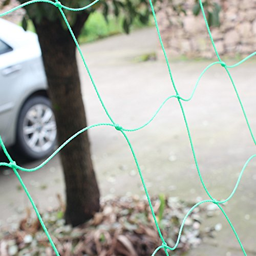 Green Trellis Netting (5.9ft*8.8ft)