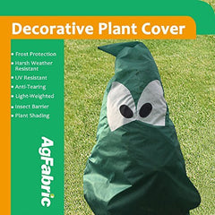 Decorative Plant Protecting bag 1.5oz