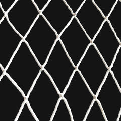 White Trellis Netting, W6ftxL4ft 2pack