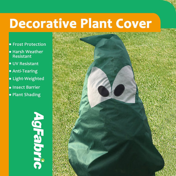 Decorative Plant Protecting bag 0.95oz