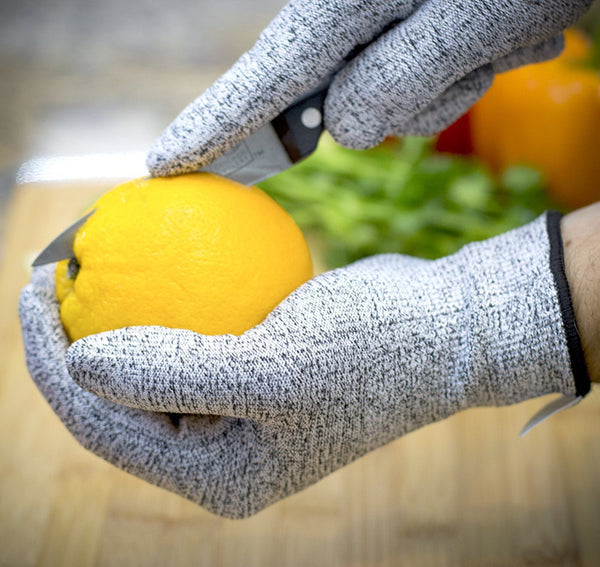 Cut Resistant Working Gloves for Garden L size