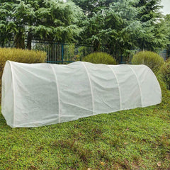 1.5oz Medium White Anti-frost Row Cover for Vegetables