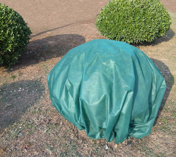 Plant protect inground cover 1.5oz Dia7ft