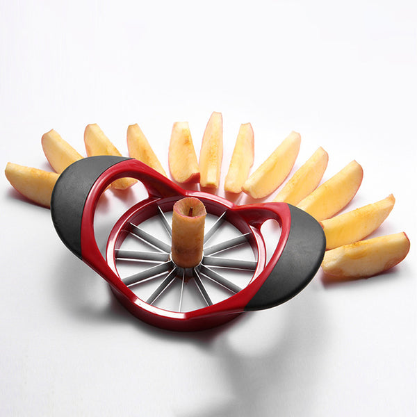 12 petal apple slicer