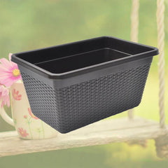 Planter Box 19.7*13*9.4in