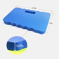 Rectangle EVA Kneeling Pad