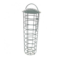 Iron Mesh Suet Ball Bird Feeder