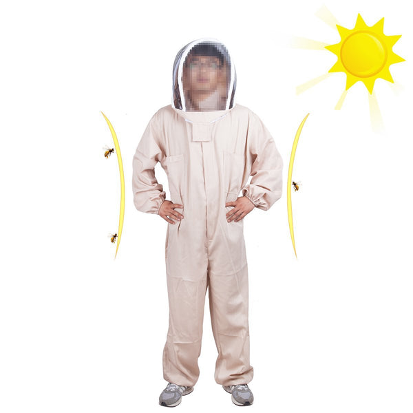 bee protective clothing,bee proof suits professional bee keeperfts suit