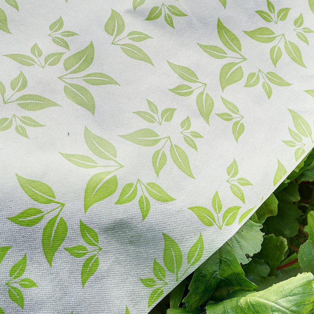 15oz Colored Anti insect Row Cover for Garden