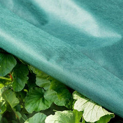 1.5oz Heavy Weight Dark green Frost Blankets for Plants for Garden