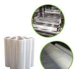 1.2Mil Plastic Covering Clear Polyethylene Greenhouse Film