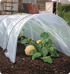 2.4Mil Plastic Covering Clear Polyethylene Greenhouse Film