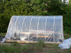3.1Mil Plastic Covering Clear Polyethylene Greenhouse Film