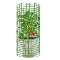 Garden Tower Tomato Plant Cage Climbing Plant Protector