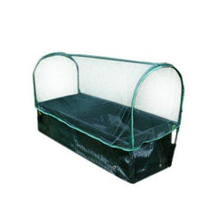 Rectangular Planting Bag With Insect Net
