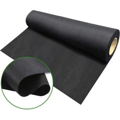 2.3oz Non-Woven Weed Barrier Landscape Fabric With Various Sizes
