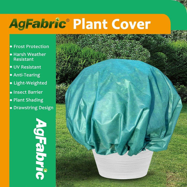 Plant protecting ground cover 0.95oz