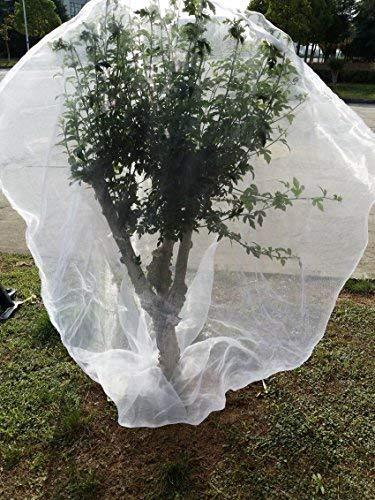 Insect Barrier Bag with Rope