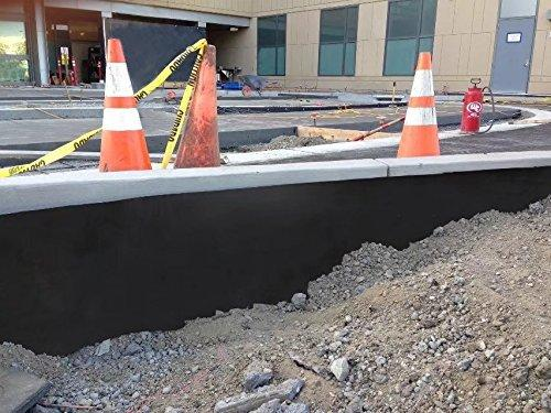 Black Root Barrier , Edge Sheet
