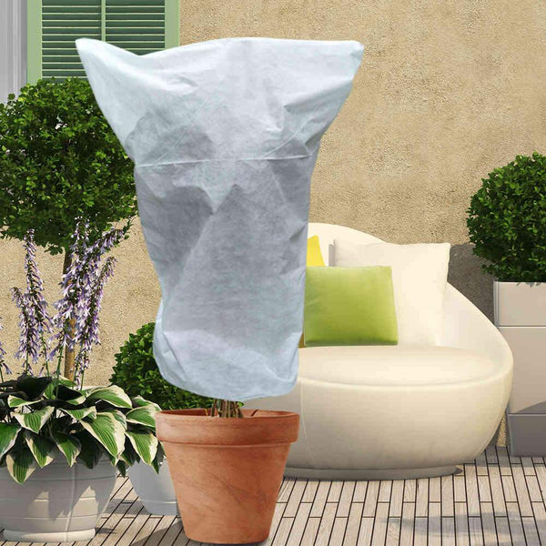 Rectangle plant cover 0.9oz