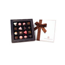 Load image into Gallery viewer, 16 Bonbon Chocolate Box
