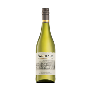 SWARTLAND - WINEMAKER'S COLLECTION CHARDONNAY