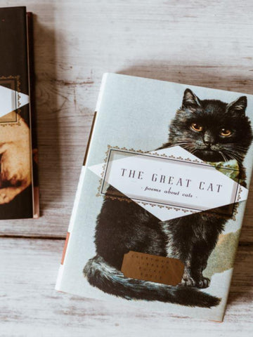 Poems for Cat Lovers