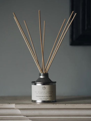 Darjeeling and Tea Rose Room Diffuser