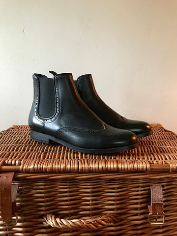 Chelsea Boots by Hudson