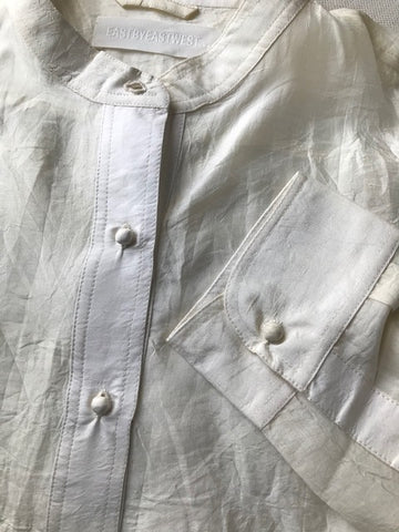 Silk Shirt from East by East West
