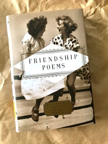 Friendship Poems