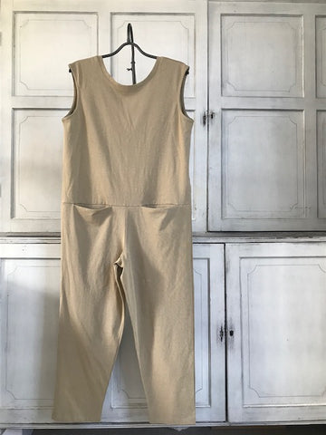Jersey Jumpsuit from East by East West