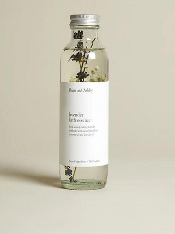 Lavender Bath Essence by Plum and Ashby