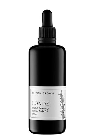 Organic Body Oil by Londe