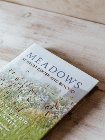 Meadows by Christopher Lloyd