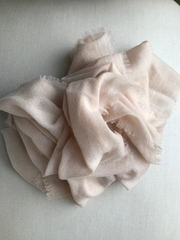 Cashmere Scarf from Cocowai