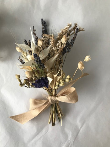 Miniature Flower Posy