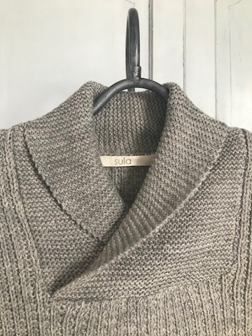 Knitted Jumper by Sula