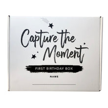 Load image into Gallery viewer, Birthday Box