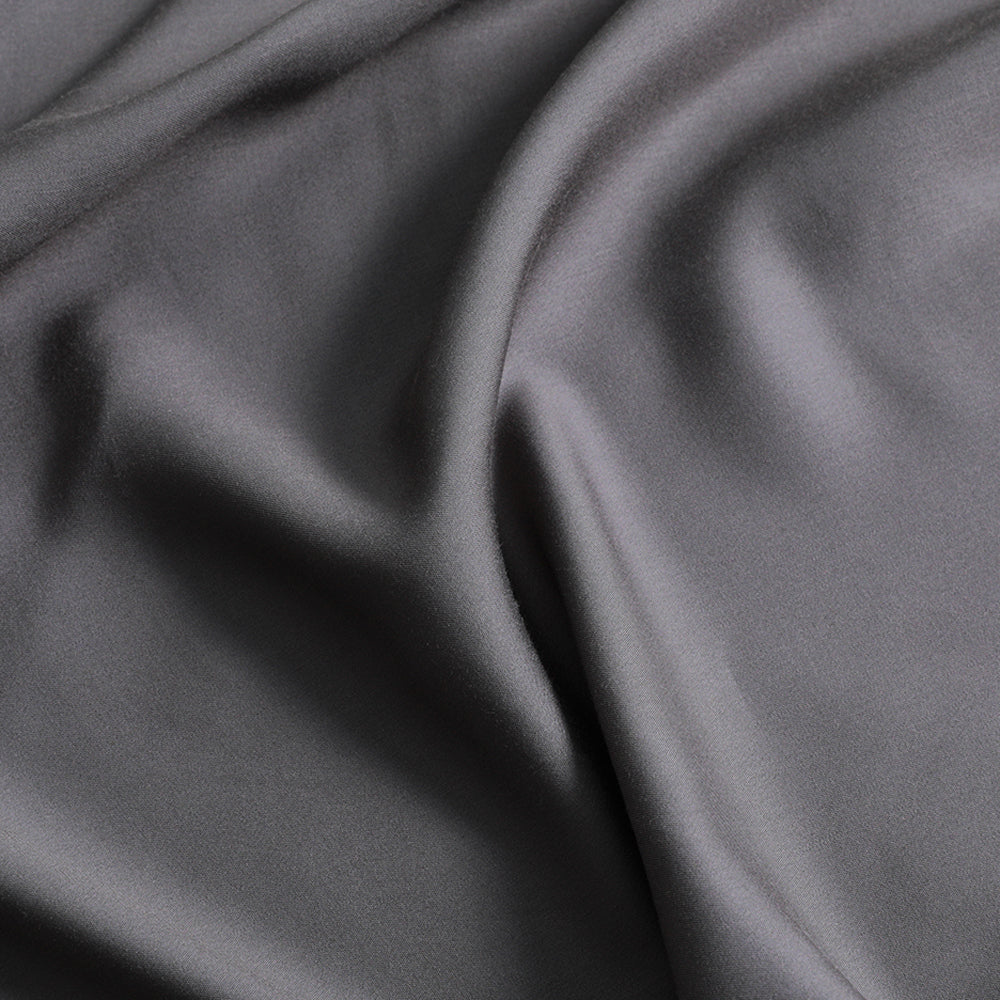 Bamboo Sheet Set - Charcoal 400TC