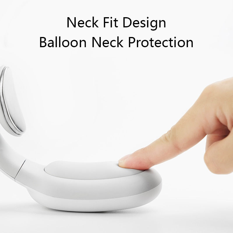 NeckRestore™ Neck Massager
