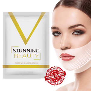 Stunning Beauty™ Face Slimming Mask