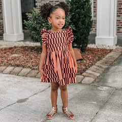 Elisamama kids girl dress