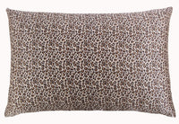 SLPBABY Silk Pillowcase for Hair and Skin with Hidden Zipper Print (Standard, Pattern5)