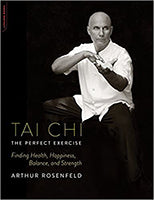 Tai Chi, The Perfect Exercise