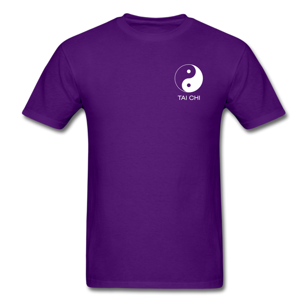 Men's T-Shirt - purple