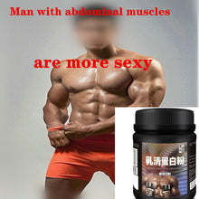Load image into Gallery viewer, Whey Protein Powder / Fitness Muscle Powder / Enhance Muscle Growth