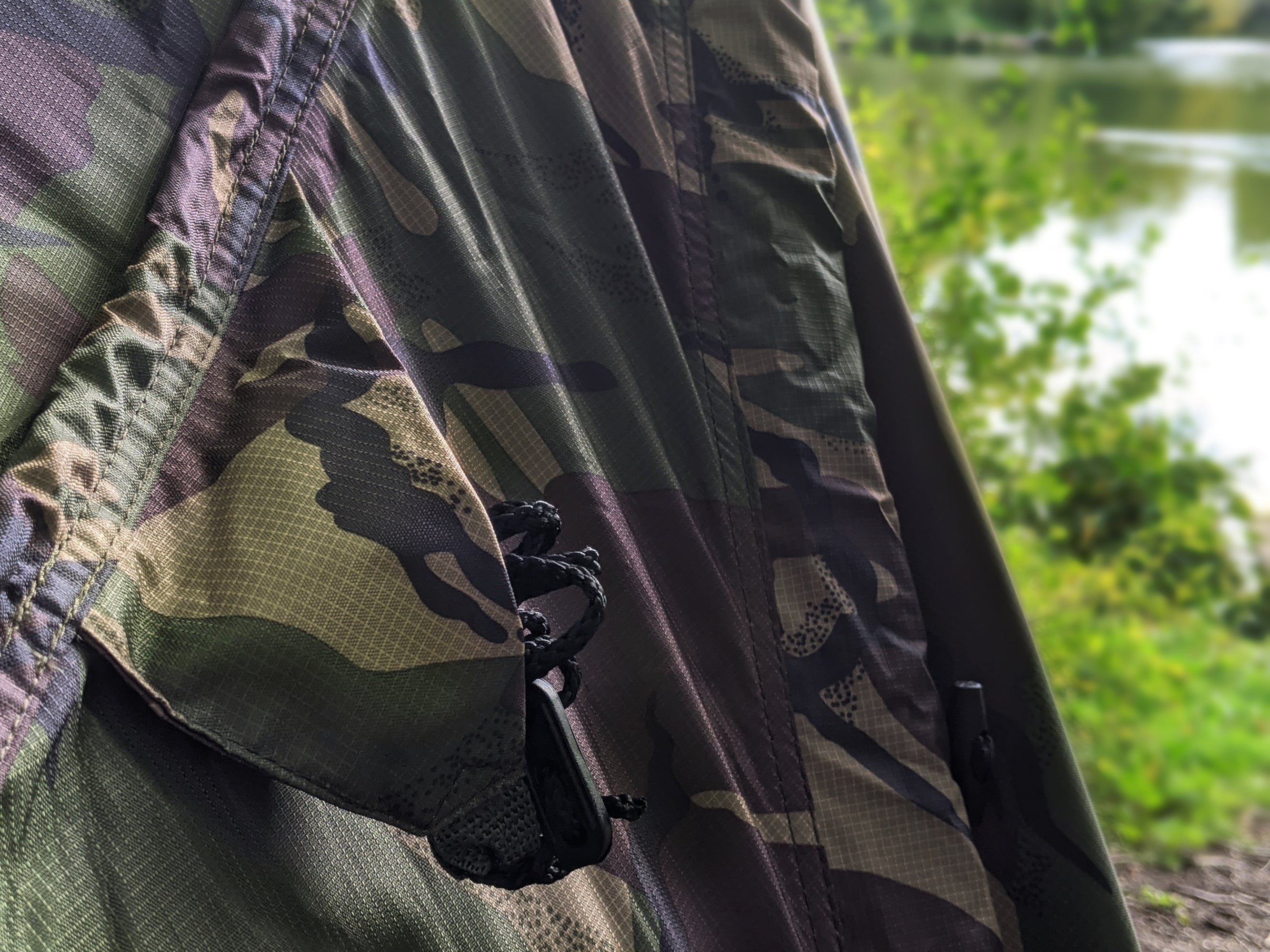 A1 BROLLY SYSTEM DPM 4 CAMO