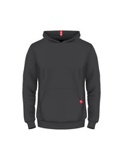 Youth Fresh Fleece Classic Hoodie - Black