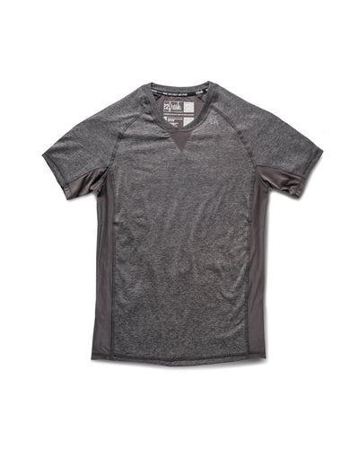FreshTECH: Youth Tee - Black